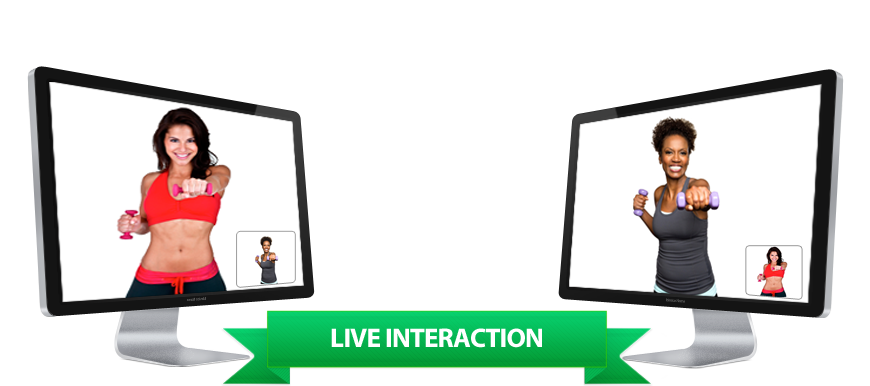 Live interaction online learning