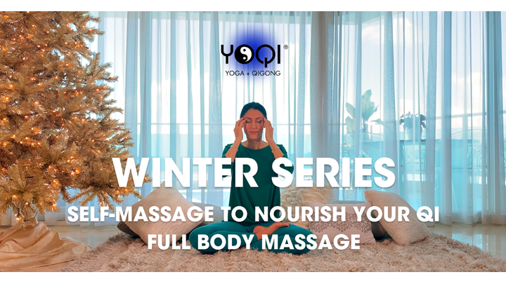 SELF-MASSAGE FOR WINTER LONG VERSION