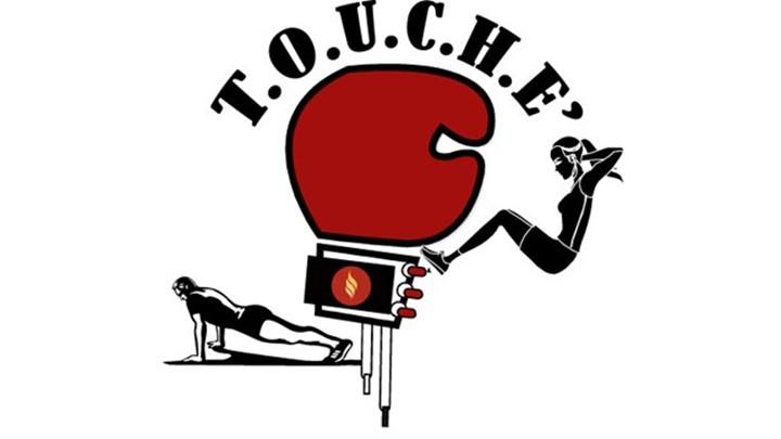 T.O.U.C.H.E