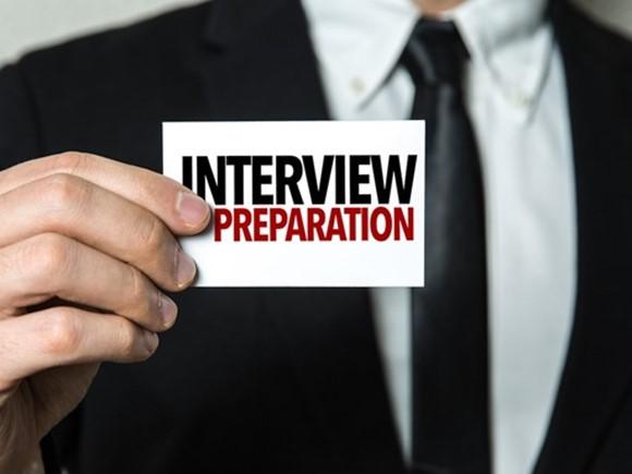 Interview Consultation