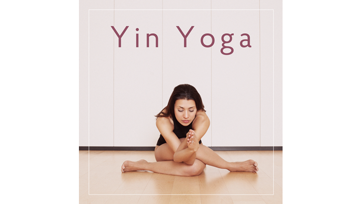 Yin Yoga - The Middle Path - 17th June