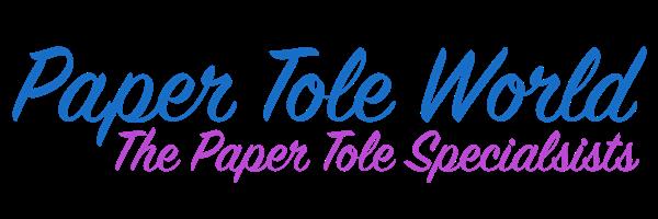 Paper Tole World