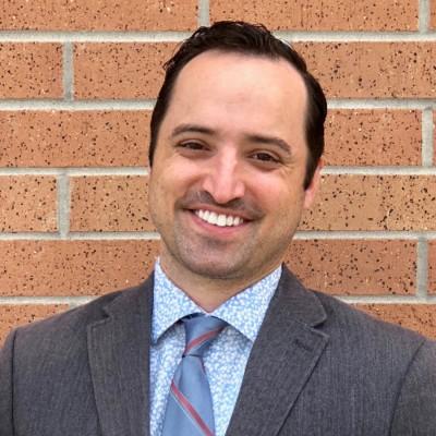 Daniel Sappington MS, PhD, NRCC-TC