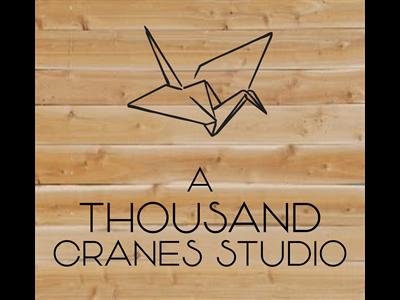A Thousand Cranes Studio