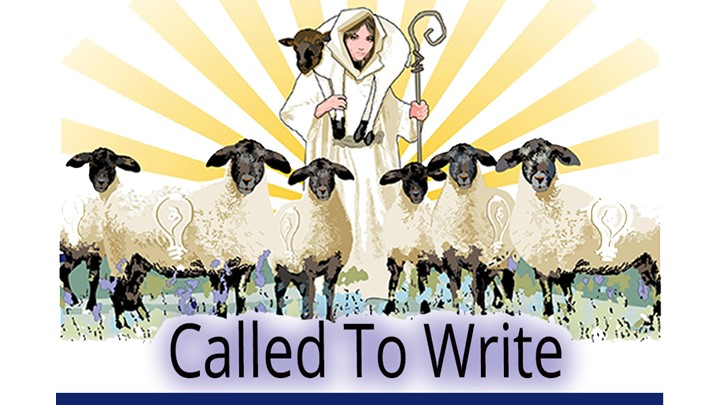 Called To Write - with Candace Long (MBA)