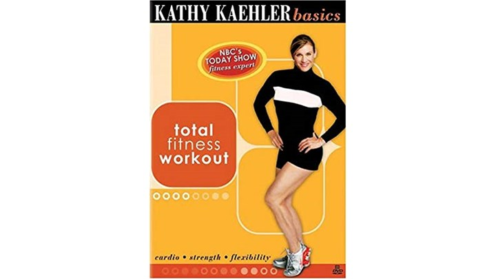 Kathy Kaehler Total Fitness