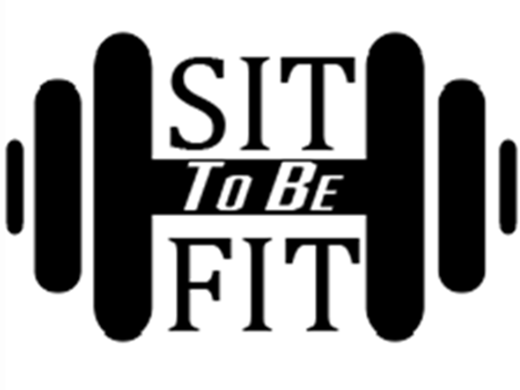 Sit To Be Fit