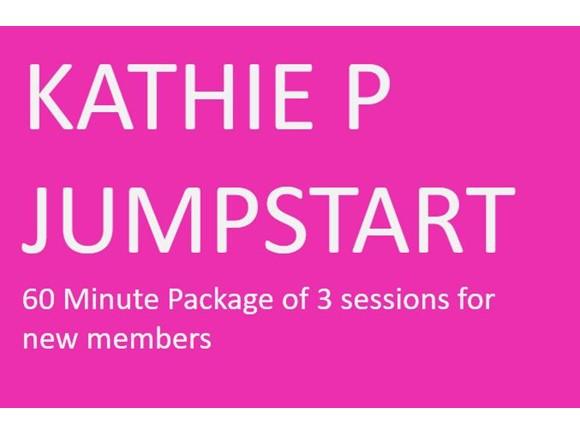 Kathie Jumpstart