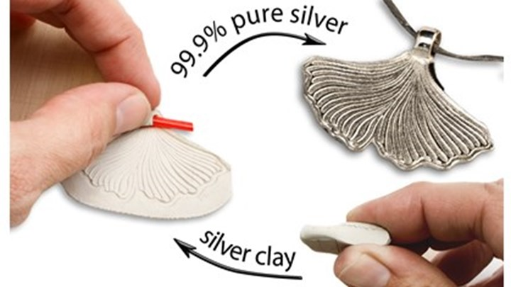 What is metal clay?