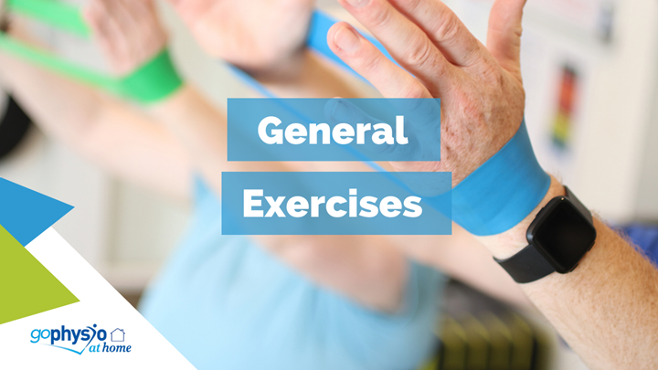 General Exercises