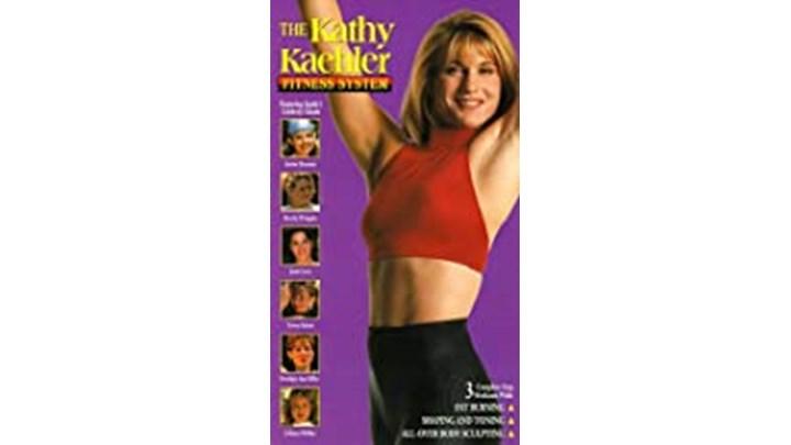 Kathy Kaehler Fitness System