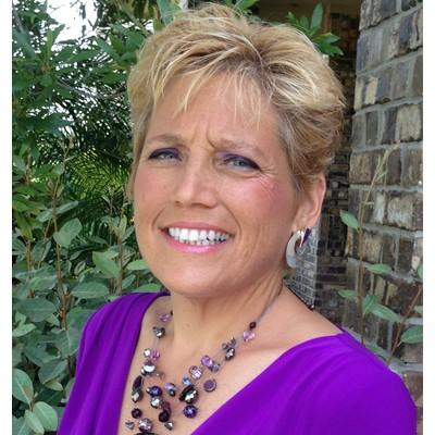 Carolyn Gillespie