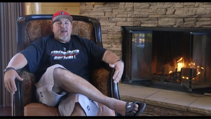 Coach Donnie Hagberg (Part 1)