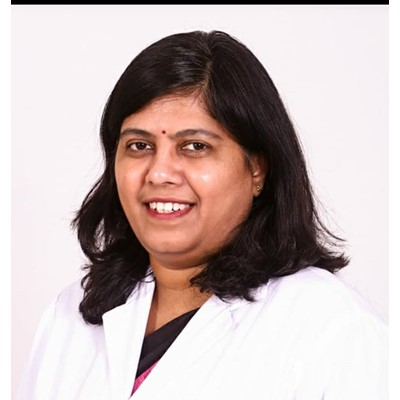 Sudha S Murthy MD, DNB, MBA(Healthcare)
