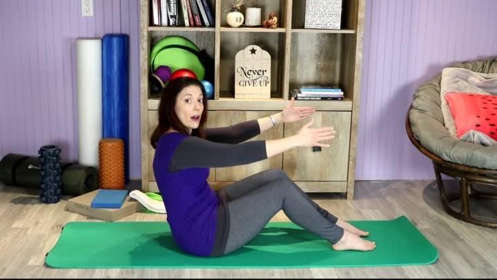 Technique Talk: Half Rollback