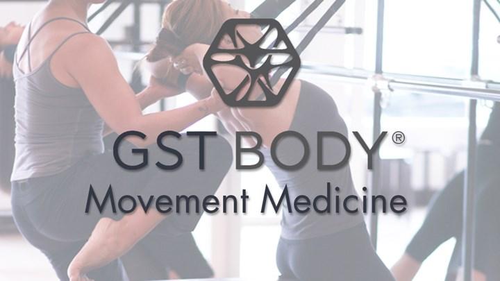 GST Movement Medicine® (MM)