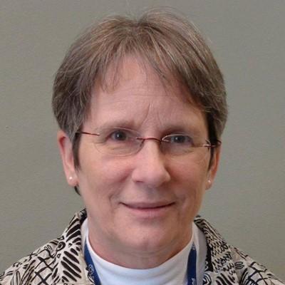 Lois Wenzel DLM(ASCP)MT, EMT-P, PMP, CPHIMS