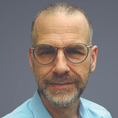 Corey Glickman