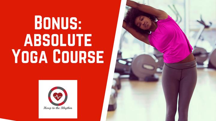 Bonus Course Absolute Yoga