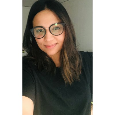 Aanushka Panwala