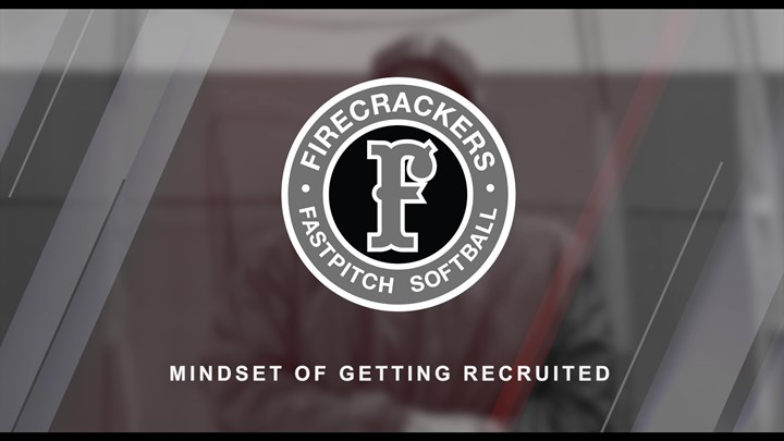 Mindset Of Getting Recruited