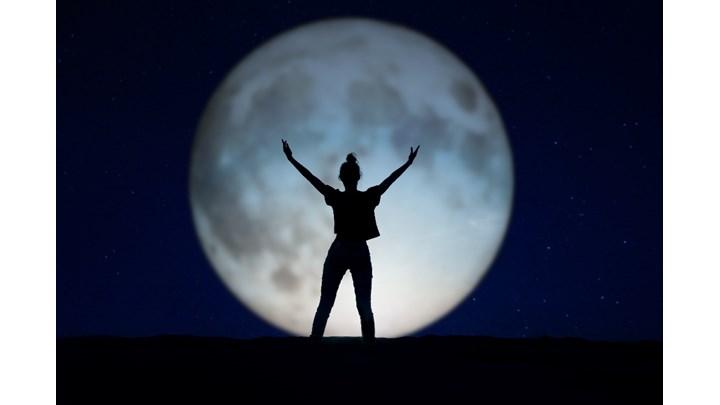 Leigh February Full moon healing process