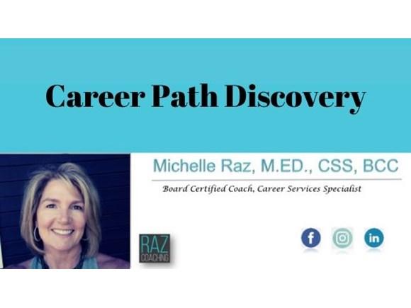 Career Path Discovery