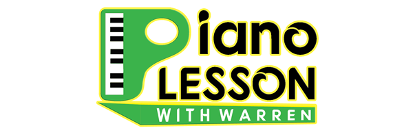 Piano Lesson With Warren
