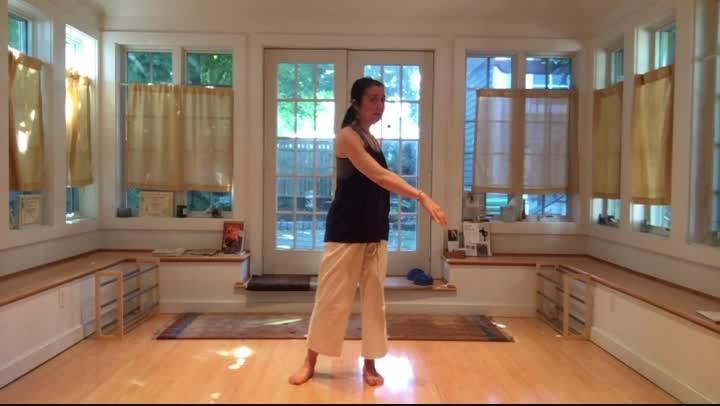 Calming Circles (8 min)