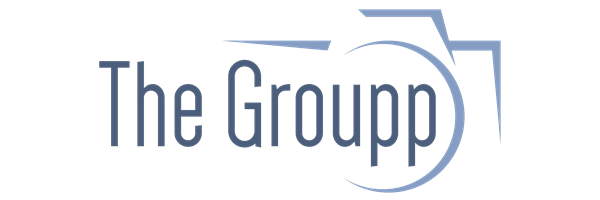 The Groupp Logo