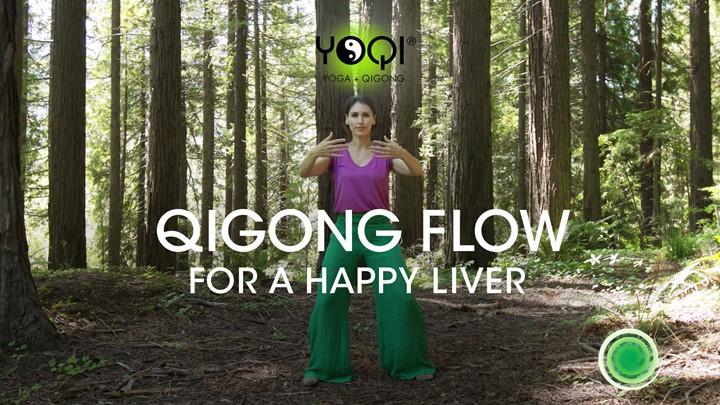 HAPPY LIVER (No Music)