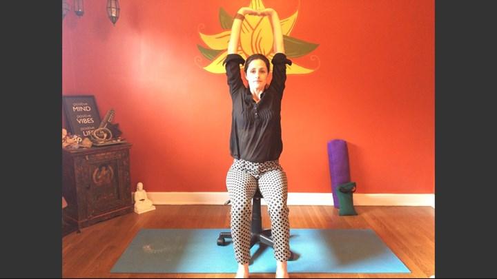 Workspace Yoga