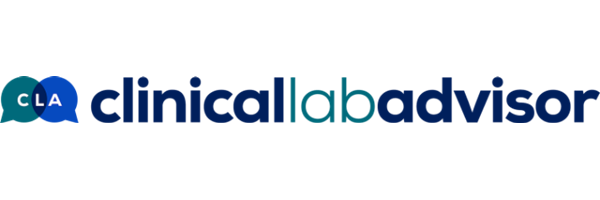 Clinical Lab Advisor Logo
