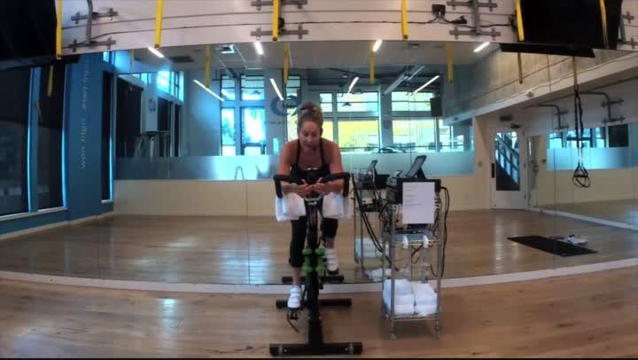 Ride & Rip 2 - 60 minutes - Ginny