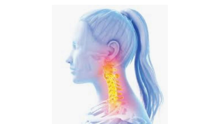 3. Cervical Spine Therapeutic Ex