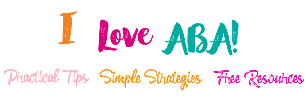 The I Love ABA Blog