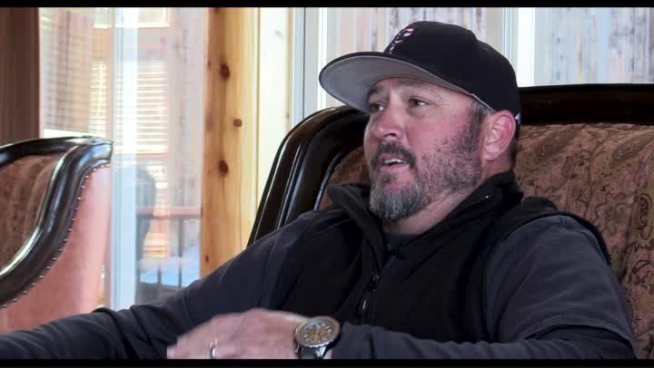 Coach Jason Steiner