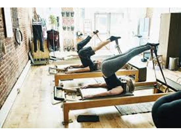 Pilates NM 5 Pack Solo Sessions