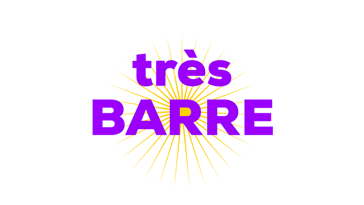 trèsBARRE home workout 2 (live insta video)