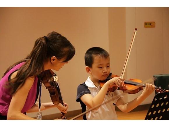 Violin Lesson- Beginner to Advanced