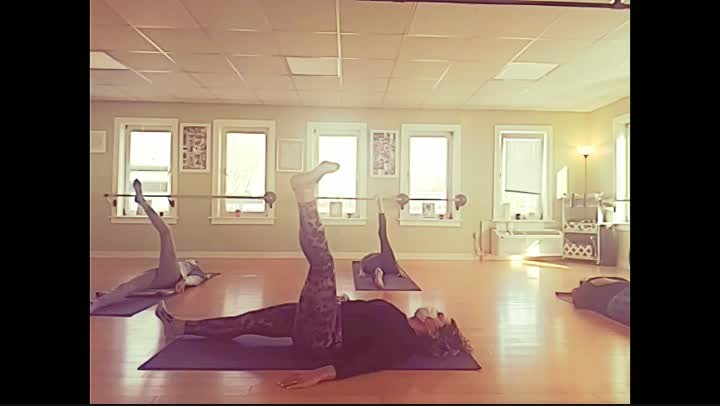 Pilates on the Mat, Nov 21th
