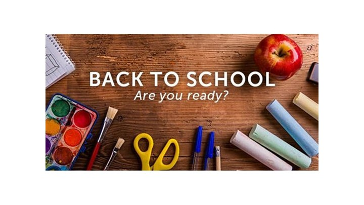 Back To School ABA Readiness