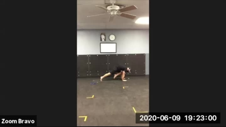June 09, 2020: KravYoga with Matt