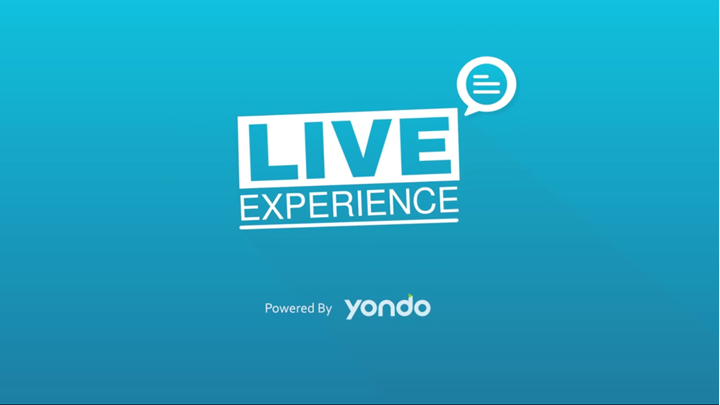 Live Experience Support Videos