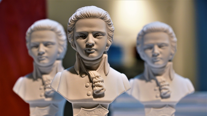 Intro to Music History 3: Classical Era
