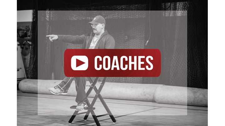 Coaches Series