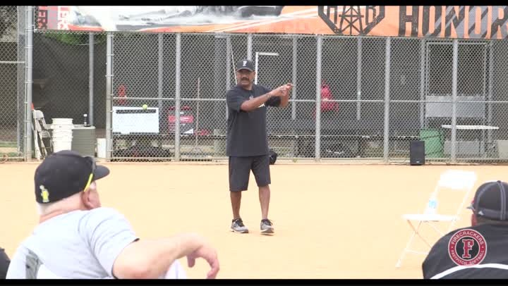 Coaches Clinic May 4th 2019 - PART 1 FULL