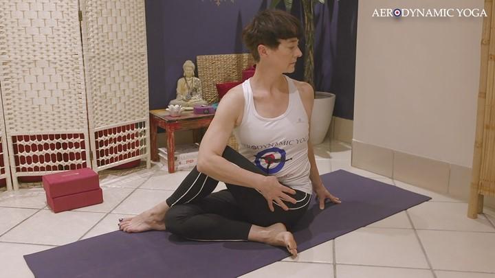 Core Yoga [Full #3]