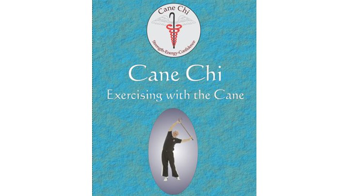 Exercising With The Cane: Cane Chi