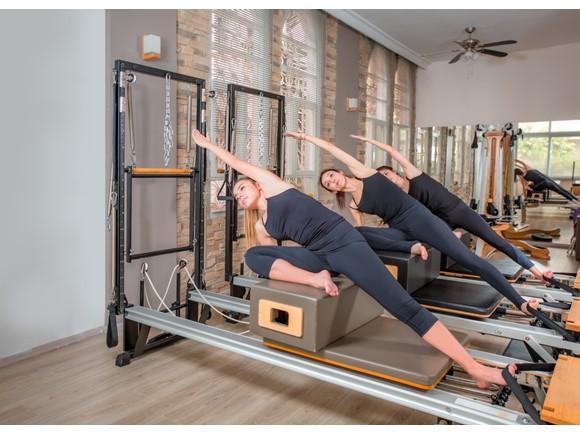 Pilates NM 5 Pack Quad Sessions